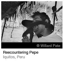 Reecountering Pepe_Willard Pate