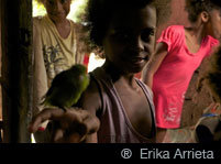 ® Erika Arrieta