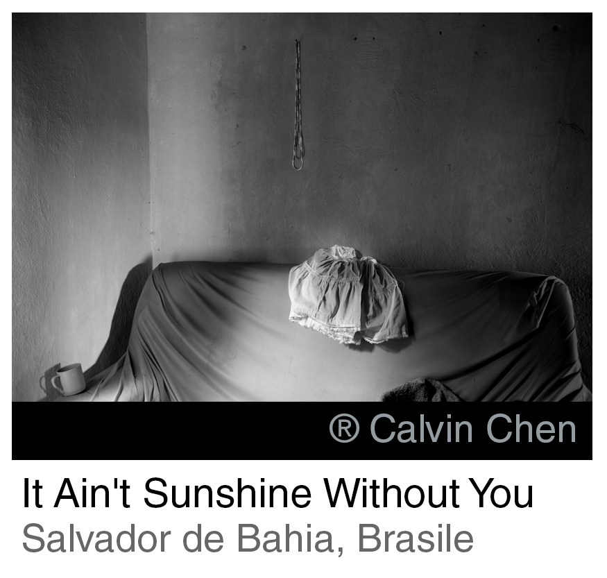 It Aint Sunshine Without You INTRO ITA