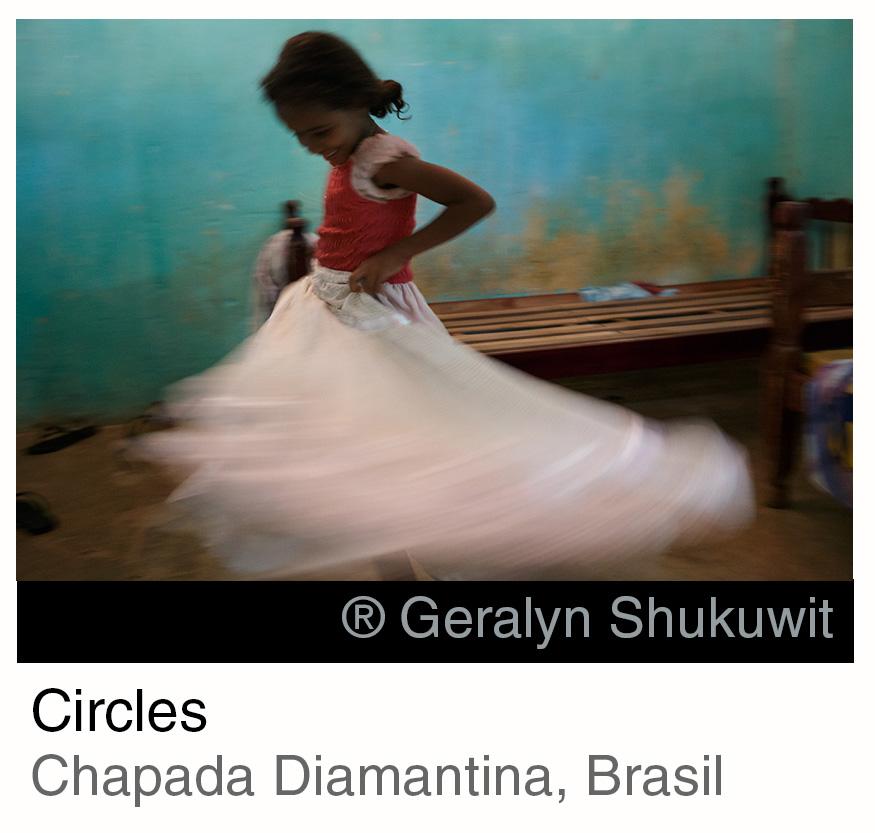 Circles INTRO SPA