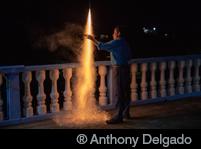 ® Anthony Delgado