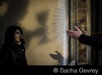 ® Sacha Gevrey