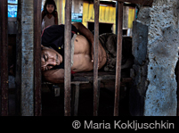 ® Maria Kokljuschkin