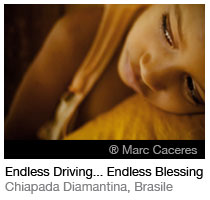 Endless Driving... Endless Blessing_Marc Caceres
