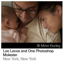 Los Locos and One Photoshop Molester_Mimi Hurley