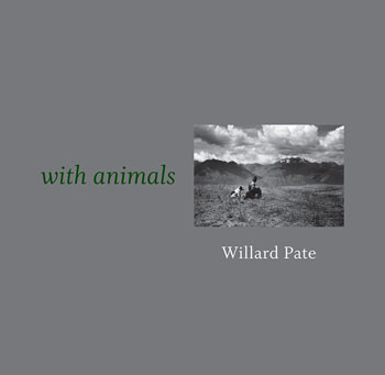 With Animals by Willard Pate