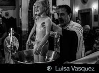 ® Luisa Vasquez