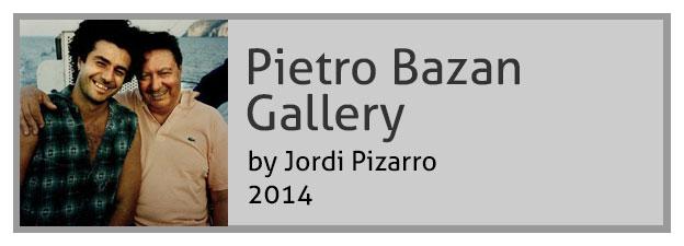 Pietro Bazan Gallery