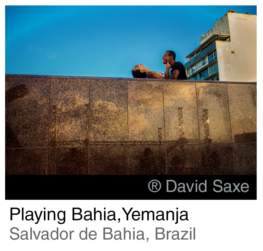 Playing Bahia INTRO