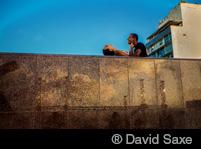 ® Davis Saxe