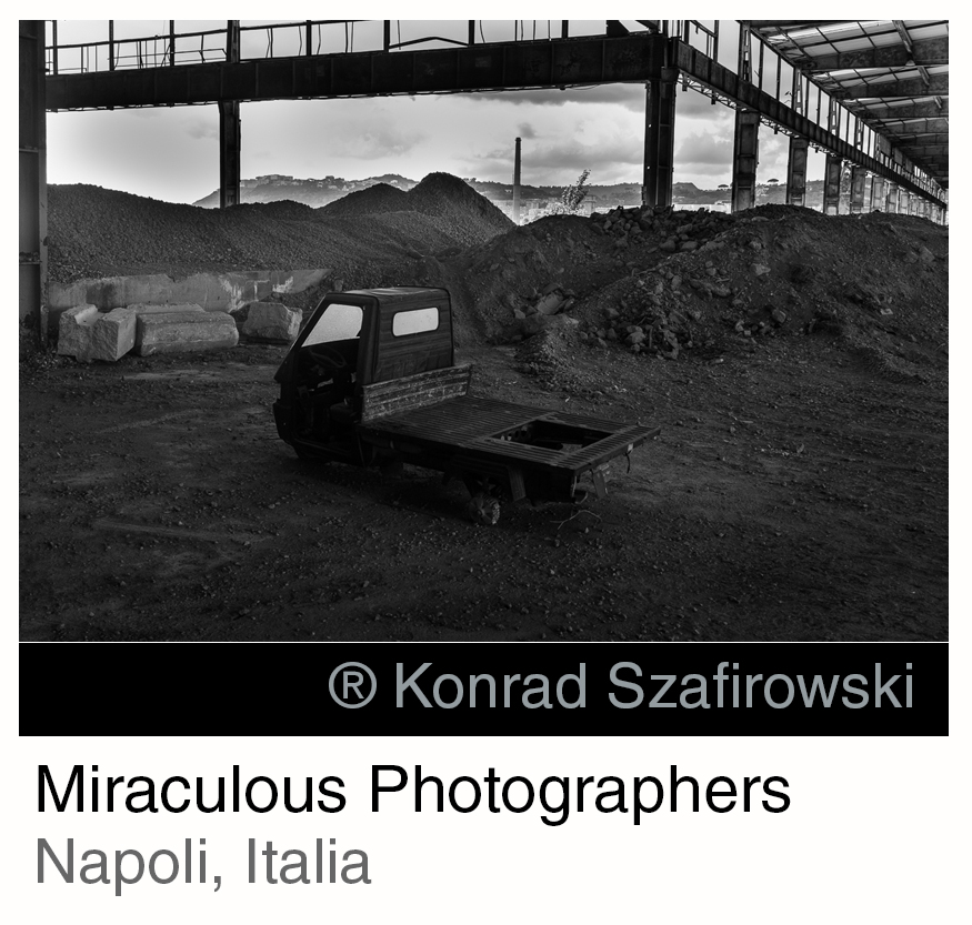 Miracolous Photographers