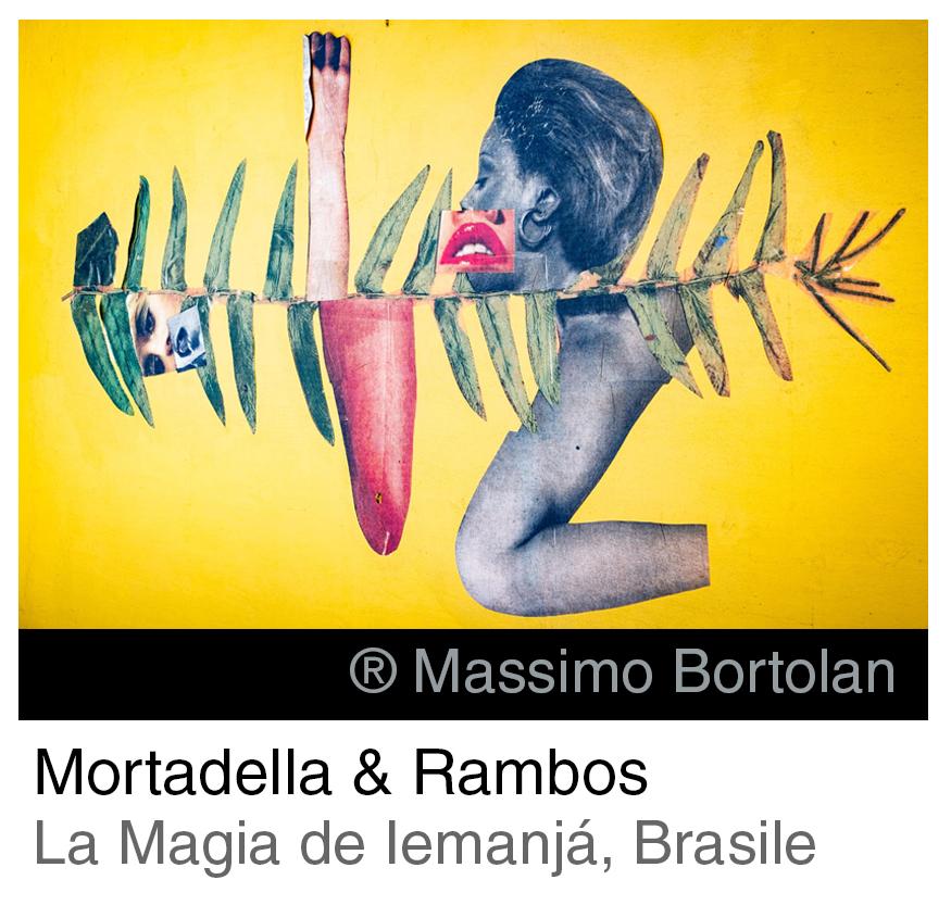 Mortadella / Rambos INTRO ITA