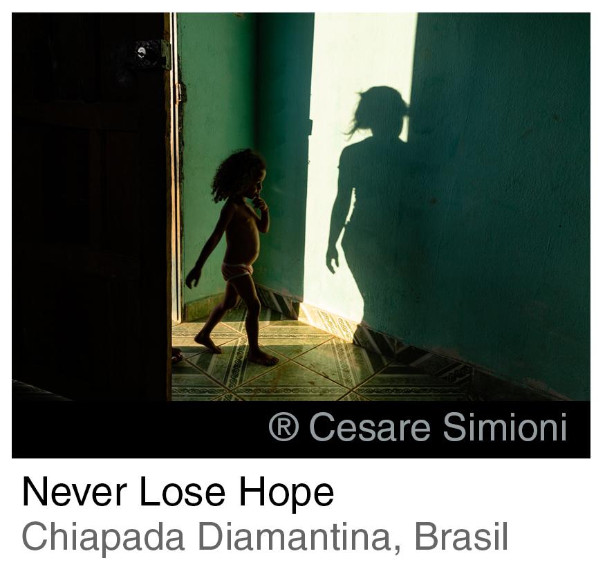 Never Lose Hope INTRO