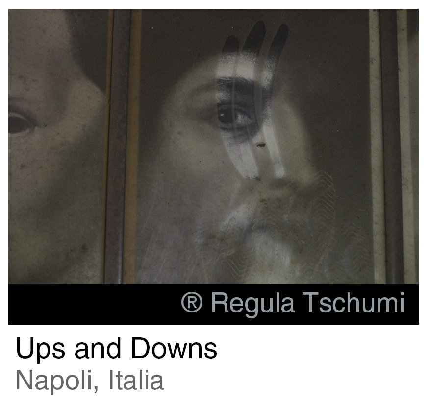 Ups and Downs INTRO ITA