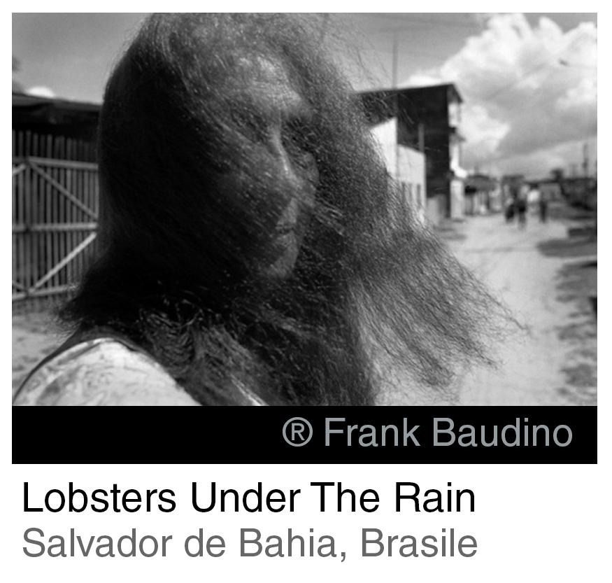 Lobster Under The Rain INTRO ITA