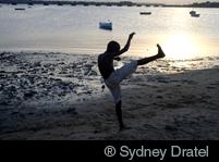 ® Sydney Dratel