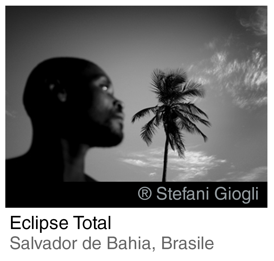 Eclipse Total INTRO