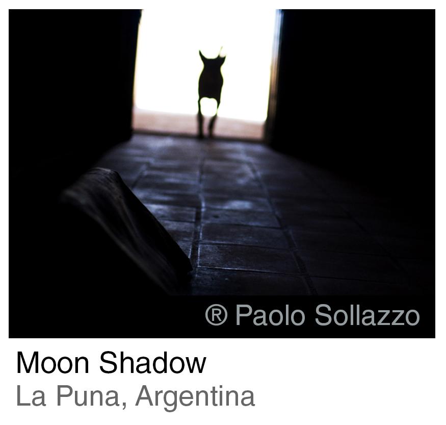Moon Shadow INTRO ENG