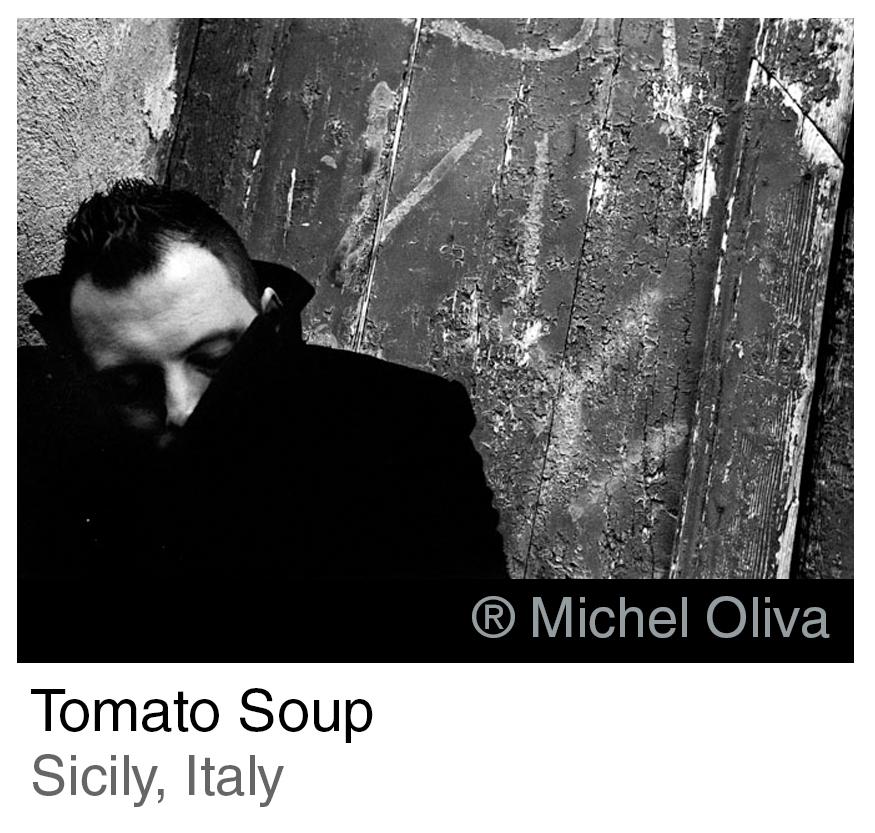 Tomato Soup INTRO