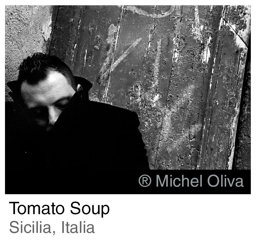 INTRO Tomato Soup